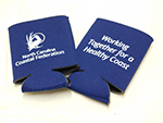 Set of Coozies